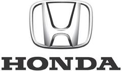 honda recall issued over brake problems